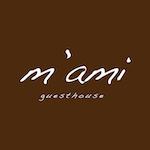 M'ami Guest House Logo