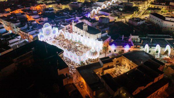 San Cassiano - Festa San Rocco